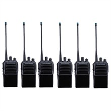 vertex standard two way radios 6 radio packs vertex standard vx 351