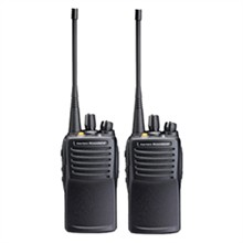 vertex standard two way radios 2 radio packs vertex standard vx 451