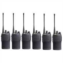 vertex standard two way radios 6 radio packs vertex standard vx 451