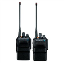 vertex standard two way radios 2 radio packs vertex standard vx 821