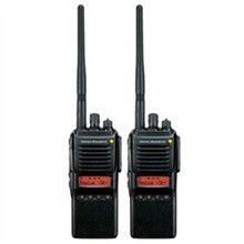 vertex standard two way radios 2 radio packs vertex standard vx 924